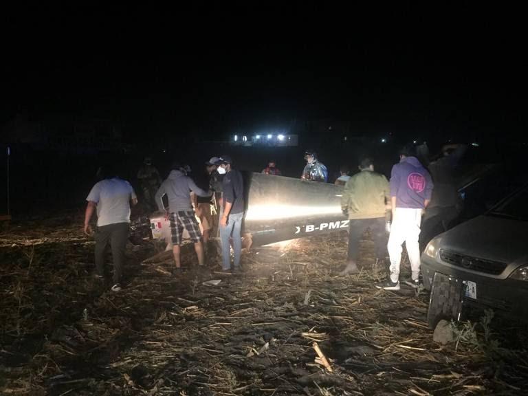 Accidentes de Aeronaves (Civiles) Noticias,comentarios,fotos,videos.  - Página 21 74b5a6ad-ba1d-48b3-aefd-5acec3584e5a